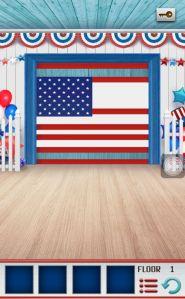 USA Floor 1
