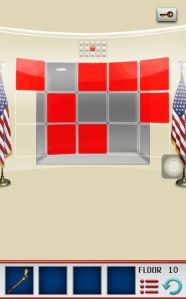 USA Floor 10